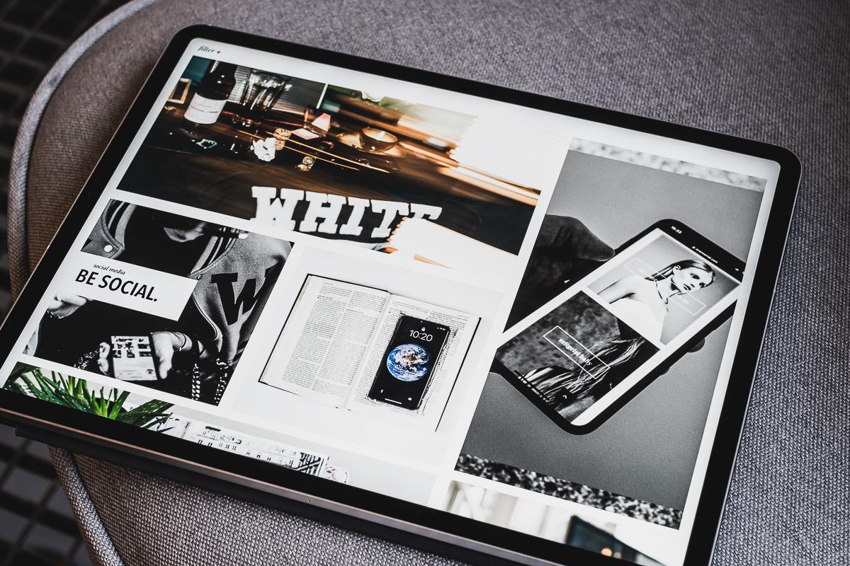 web development internetseite onlineshop erstellen düsseldorf mind fabric
